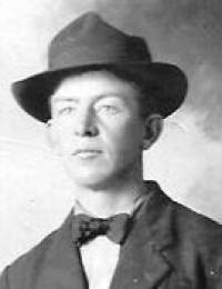 Walter Sherwood Ames