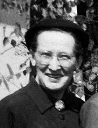 Olga Strombotne