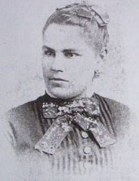 Louisa Annette Coulter