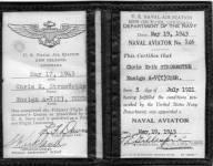 Chris Naval Aviator Certificates.jpg
