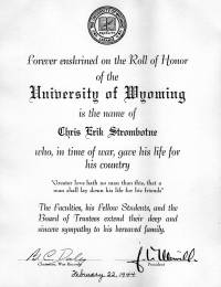 Chris University of Wyoming Roll of Honor.jpg