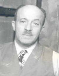 Max Harrison
