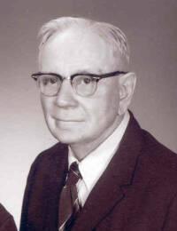 George Samuel Specht