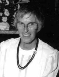 Myriam Sylvia Kress