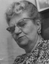 Elsa Strombotne