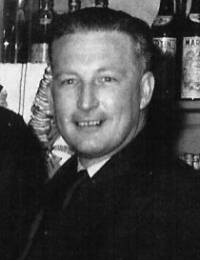 Eric Ronald Valberg