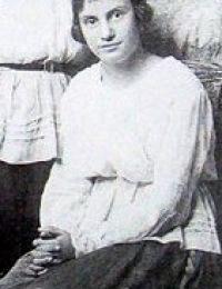 Carrie Viola Specht
