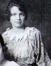 Gertrude Rosetta Specht