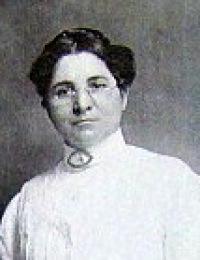 Clara Luella Pipher