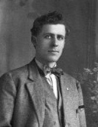 Christopher Strombotne