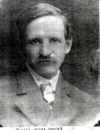 John Henry Specht