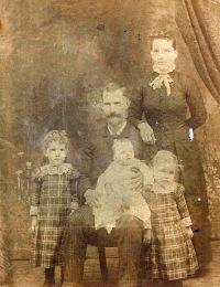 George Alexander Family