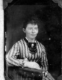 Josephine Alexander Ames