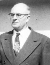 Vernon Amsdorf