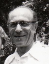 Manuel L Cohen