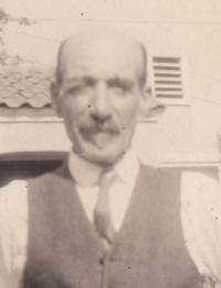 Abraham Kress