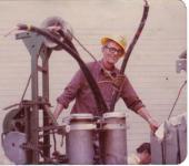 Cecil Lemar Strombotne - ABT 1975
