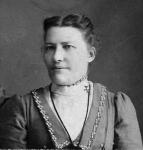 M Jacobea Jakobsdatter 1901