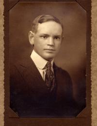 Louis Jerome Specht