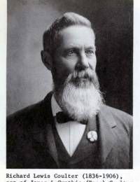 Richard Lewis Coulter