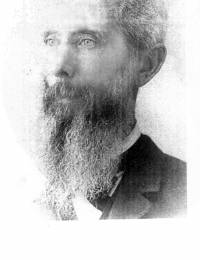 James Madison Coulter