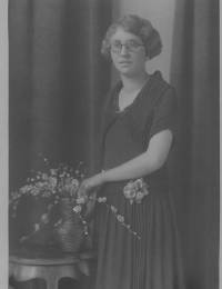 Myrtle Alvina Cassel