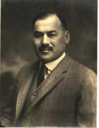 Benjamin Moses Brody